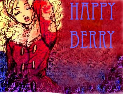 Happyberry