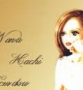 Hachi wallpaper