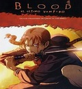Blood   The last vampire   Front