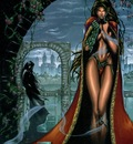 WITCHBLADE073