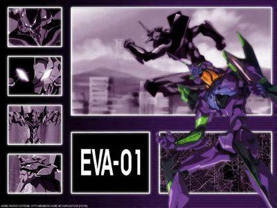 neon genesis evangelion030