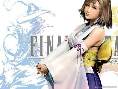 final fantasy (7)