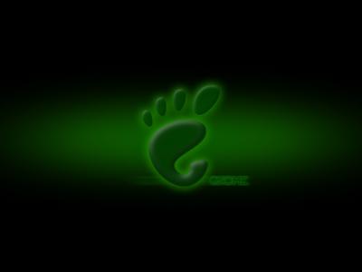 GNOME Alien 1600x1200