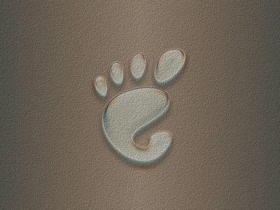 GNOME Clothfoot 1600x1200