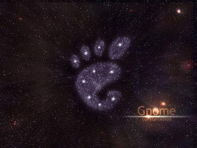 GNOME Constellation