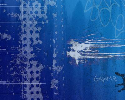 GNOME Grafitiado