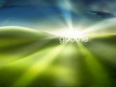 GNOME Hills 1600x1200