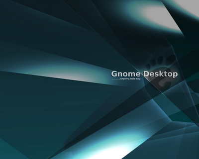 GNOME Made Easy