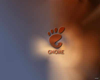 GNOME Radelight