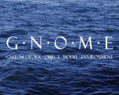 GNOME Sea 1280x1024