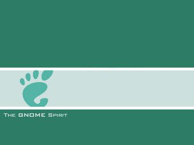 GNOME Spirit