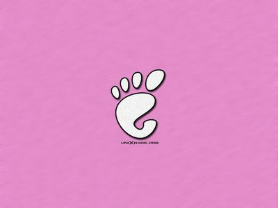GNOME Unixbabe