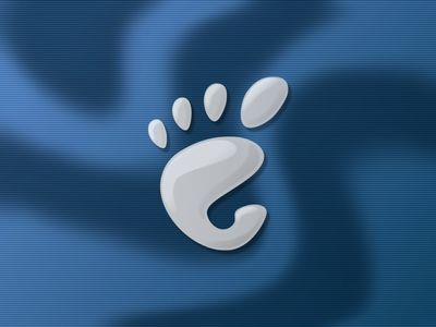 GNOME Waves 1024x768