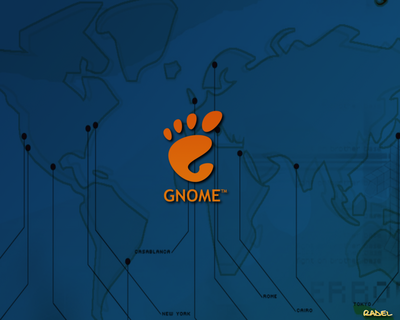 GNOME World1