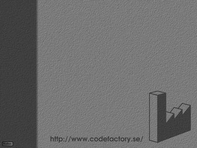 Hallski CodeFactory 1600x1200