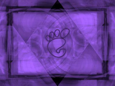 Picture Purple   GNOME