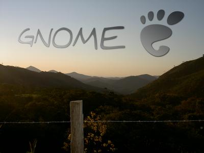 brazil gnome