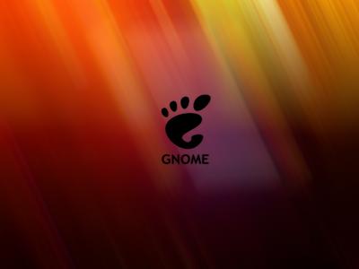 gnome weirdcolors