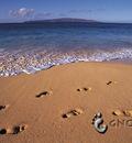 GNOME Beach 1280x1024