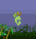 GNOME Beast cartoon 1600x1200