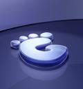 GNOME Glassy 1280x1024