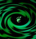 GNOME Greenwhirl 1024x768