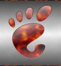GNOME Lava