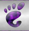 GNOME LiquidAmethyst
