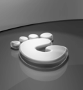 GNOME Transparent 1280x1024