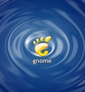gnome foot waves