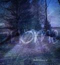 gnome wintery blue