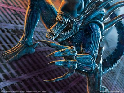 alien vs predator2