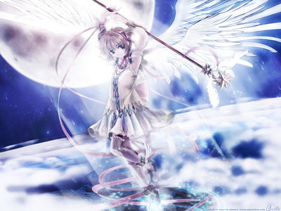 Minitokyo Animewallpapers Card Captor Sakura [34981]