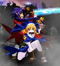 Minitokyo Anime Wallpapers Chrno Crusade [32240]