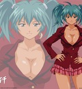 Minitokyo Anime Wallpapers Ikkitousen [29009]