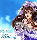 ah my goddess