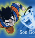 wp son gohan