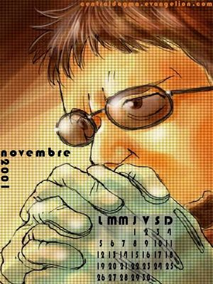 novembre gendo