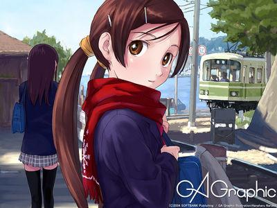 girl d16