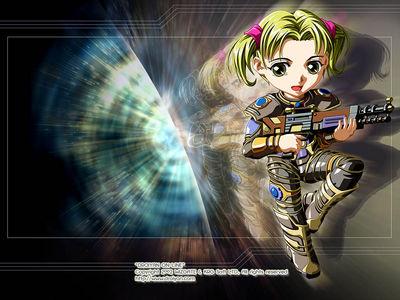 girl g81