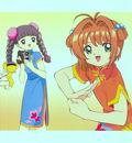 Cheerio! 2   Movie   Sakura Hand Motions