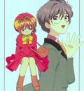 Cheerio! 2   Sakura   Yukito