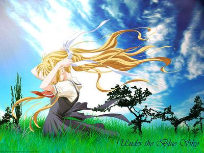 Minitokyo Anime Wallpapers Air[34347]