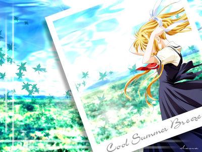 Minitokyo Anime Wallpapers Air[36303]