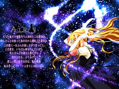 Minitokyo Anime Wallpapers Air[54963]