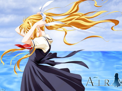 Minitokyo Anime Wallpapers Air[91240]