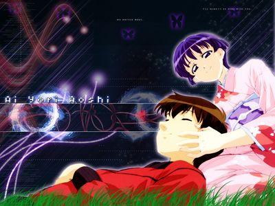 Minitokyo Anime Wallpapers Ai Yori Aoshi[40072]