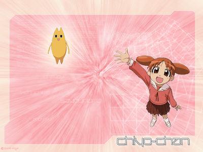 Minitokyo Anime Wallpapers Azumanga Daioh[30840]