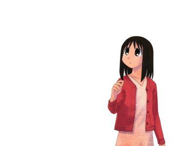Minitokyo Anime Wallpapers Azumanga Daioh[52910]