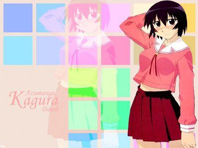 Minitokyo Anime Wallpapers Azumanga Daioh[57676]